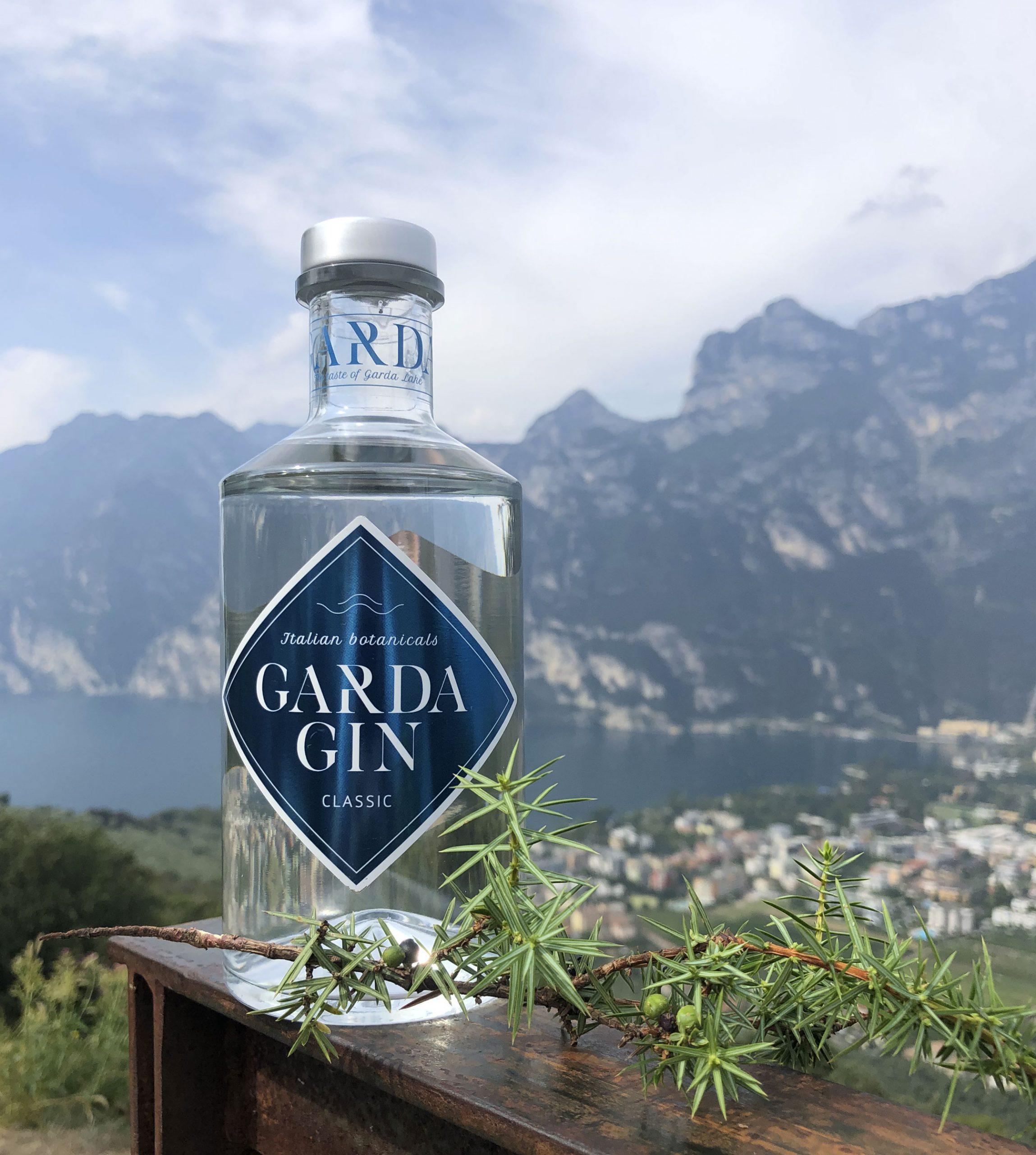 Www Kvetinas Bz Site Info: Garda Gin